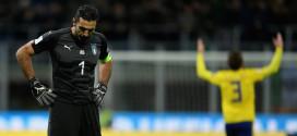 Mondial fără Italia!